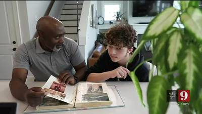 Meet Peter: A child advocate and foster dad