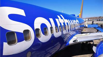 Southwest Airlines CEO blames Central Florida for recent flight cancellations, delays