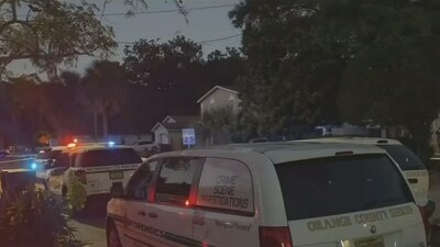 VIDEO: Family of Man Shot and Killed in Eatonville is Asking the Public for Help Finding His Killer