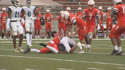 Orange County Public Schools changes policy for testing football players for COVID-19