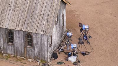 Alec Baldwin shooting: Actor was rehearsing pointing gun at camera, according to affidavit
