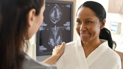 Breast Cancer Awareness Month: National nonprofits offering resources