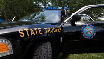 FHP investigates fatal hit-and-run crash on Colonial Drive, troopers say