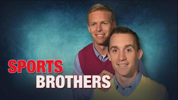 Sports Brothers: Former Miami lineman's injury raises concerns, plus your Sports Brother of the week