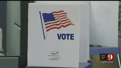 VIDEO: Planning to update your voter registration, vote by mail? You may have to provide more personal info