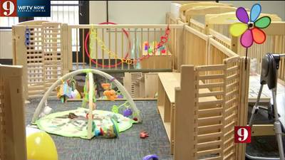 VIDEO: New studies raise concerns about childcare affordability in the U.S.