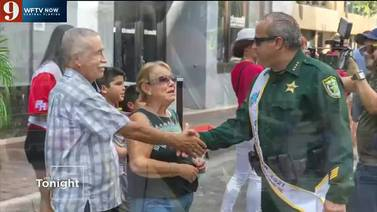 Osceola Sheriff working to improve access to services for the county's booming Hispanic population
