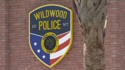 Wildwood police officer arrested, accused of accessing department's computer system without permission