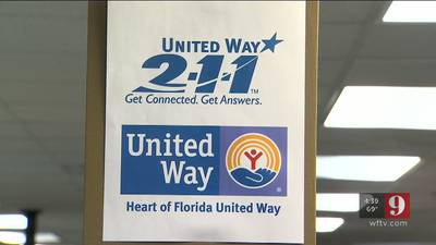 Heart of Florida United Way announces $250,000 in investments dispersed to five local nonprofits