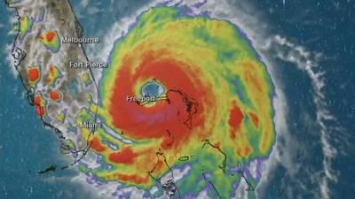Atlantic hurricane season shows no signs of slowing down, NOAA says in mid-season update