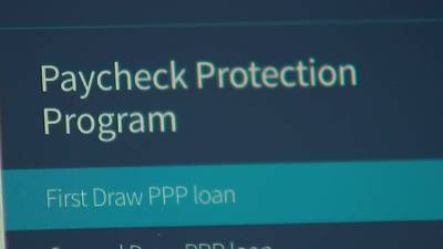 VIDEO: Small business owners struggling to get PPP loans forgiven