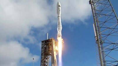 ULA places hold on rocket launch from Space Coast