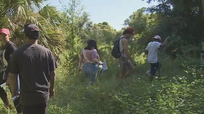 Photos: Timeline: Search for Miya Marcano in Central Florida