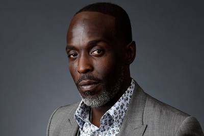 Actor Michael K. Williams died of accidental overdose, medical examiner says