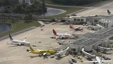 Spirit Airlines expanding service by 45% at OIA as demand for leisure travel soars