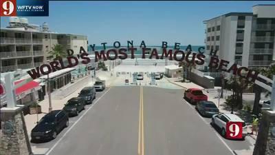 Daytona Beach City Manager planning walking tours through core areas, seeking community feedback