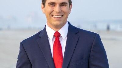 Nick Papantonis