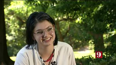 Meet Nicole: A wise, compassionate teen looking for her Forever Family
