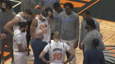 NBA Trade Deadline: Magic stock up on draft picks, young players as major overhaul begins
