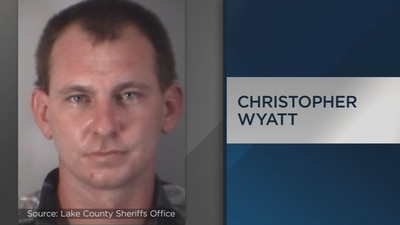 Lake County father charged after 12-year-old son dies by unsecured firearm, deputies say