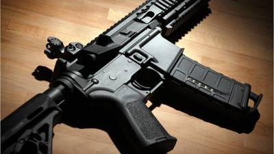 Orlando-based company suing the ATF in a debate over an AR-15 attachment