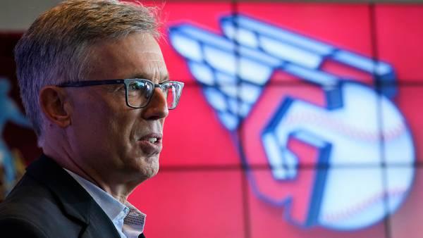 Cleveland Guardians roller derby team sues baseball team over name change