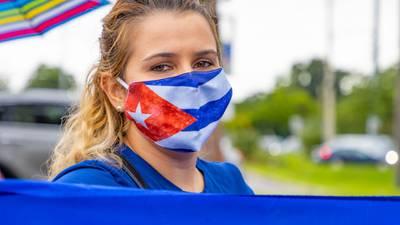Central Florida Spotlight: Cuban protests & Central Florida's homelessness