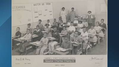 Former Volusia teachers recall challenges of integration