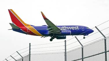 Southwest Airlines reverses decision, will not put unvaccinated workers on unpaid leave