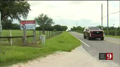 Residents, commissioners split on development on Lake, Orange County lines