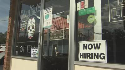VIDEO: Out-of-work Floridians will soon be getting less money as DEO ends federal compensation program