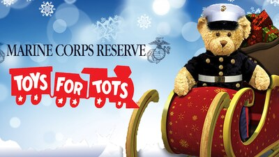 Toys for Tots 2021 Information