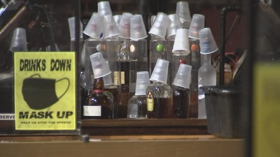 Orlando nightclub offers 'Shot for Shot' to help promote COVID-19 vaccines for young adults