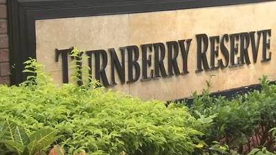 Turnberry Reserve: Motion to dismiss security case contradicts probation paperwork