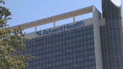 AdventHealth moves to 'Green status' as COVID-19 cases dip below 1,000 for first time in months