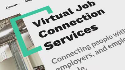 Central Florida Goodwill hosting virtual info sessions for job seekers, people with criminal records