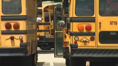 Osceola County schools seeking solutions to bus driver shortage