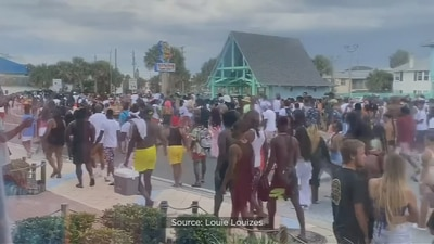 Daytona Beach leaders look for ways to prevent out-of-control pop-up events