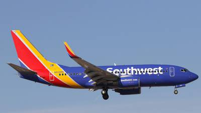 Southwest Airlines to require employees to be fully vaccinated against COVID-19