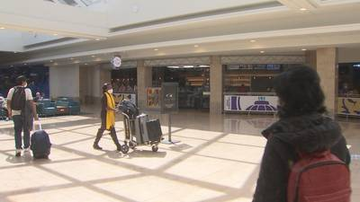More than 45K to fly out of OIA to wrap up holiday weekend