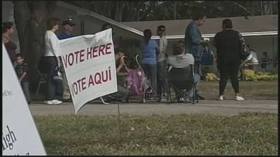 Pandemic forces Hispanic voter registration efforts to go online
