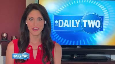 Daily Two: Parrish Medical Center - Orthopedics