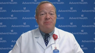 WATCH: Local doctor discusses COVID-19 variants, urges young adults to get vaccinated