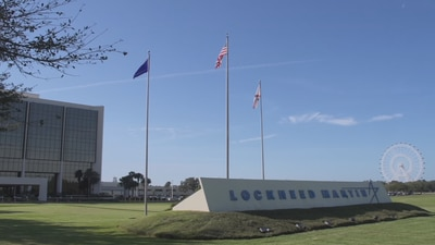 Lockheed Martin opens STAR Center to expand production for NASA's Orion spacecraft program