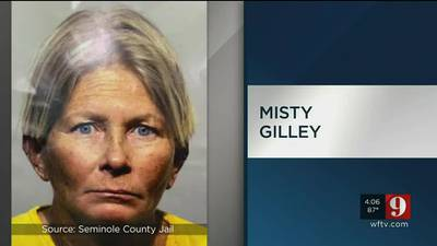 VIDEO: Seminole County woman arrested for selling fentanyl while running drug rehab facility