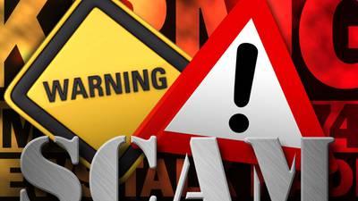 Scam alert: Orlando police warn of fake event at Lake Eola park targeting personal information