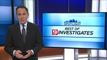 Central Florida Spotlight: Best of 9 Investigates and Action 9