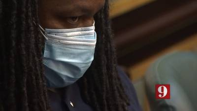 Video: Jury selection continues in Markeith Loyd trial