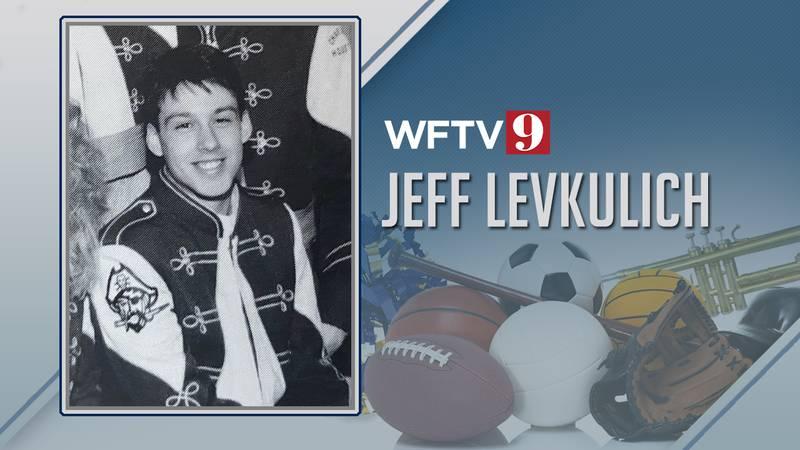 Jeff Levkulich high school band