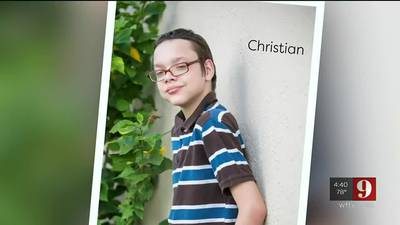 Meet Christian: A kind, inquisitive teen looking for his Forever Family